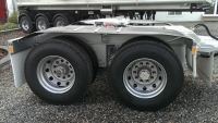 NEW Stoodley Tandem Airbag Convertor Dolly
