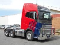 Volvo FH Bullbar